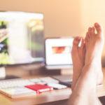 Zdrowe i estetyczne stopy